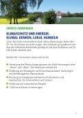 FÜR EINE GRÜNE ZUKUNFT IN HEMMINGEN - Seite 3