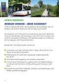 FÜR EINE GRÜNE ZUKUNFT IN HEMMINGEN - Seite 4