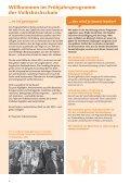 Programm - Volkshochschule Osterholz-Scharmbeck / Hambergen ... - Seite 3