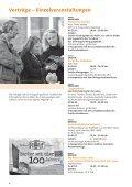 Programm - Volkshochschule Osterholz-Scharmbeck / Hambergen ... - Seite 7