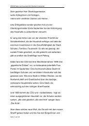 Rede von Norbert Czerwinski (Grüne) (PDF / 95,14