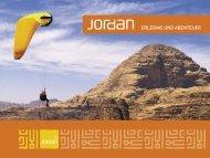 Fun and Adventure - Jordan Tourism Board