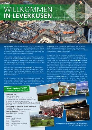 Info - Stadt Leverkusen