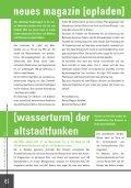 Projekttag 25.09.2011 - Neue Bahnstadt Opladen - Seite 6