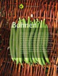 Katalog Bohnen 2012-2013 - Nickerson-Zwaan