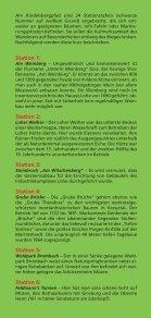 Kindelsbergpfad Kreuztal - Wittgensteiner Wanderland - Seite 4