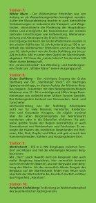 Kindelsbergpfad Kreuztal - Wittgensteiner Wanderland - Seite 5