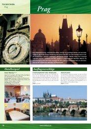 Ausflugsvorschläge Hotelbeispiel - Rail Tours Austria