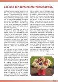 Erlebtes und Erlauschtes - Haus Bethanien - Seite 3