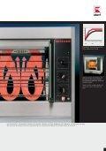 TopLine - Ubert Gastrotechnik GmbH - Seite 5