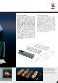 TopLine - Ubert Gastrotechnik GmbH - Seite 7