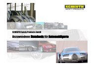 ECE-R 16.04 - Schroth Safety Products GmbH