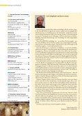Ein Rückblick auf die vergangenen Monate - Mensch Umwelt ... - Seite 2