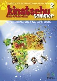 Kinatschu Sommer pdf - Naturdetektive
