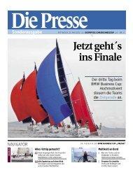 Die Presse - Martin Wex