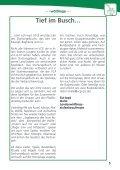Splitter 4/2011 - VCP Land Rheinland-Pfalz/Saar - Seite 5
