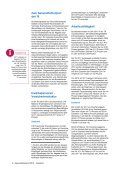 Gesundheitsreport Saarland - Techniker Krankenkasse - Seite 4
