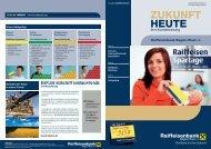 ZUKUNFT HEUTE - Oberösterreich