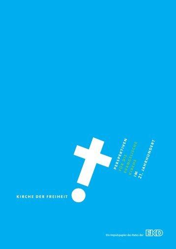 Inhalt Perspektiven 2006.indd - Evangelische Kirche in Deutschland