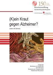Leben_mit_Demenz.pdf - Henriettenstiftung Altenhilfe gGmbH