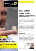 5 - Raiffeisen Bank Liesertal - Seite 3