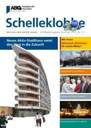 Neues Aktiv-Stadthaus weist den Weg in die Zukunft - ABG Frankfurt ...