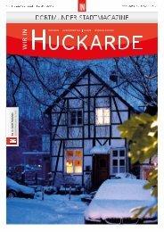 gesundes Jahr 2012 - Dortmunder & Schwerter Stadtmagazine