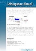 Risikominimierung bei HDD-Ringraumverdämmung - Phrikolat - Page 2