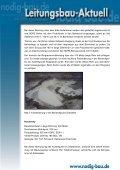 Risikominimierung bei HDD-Ringraumverdämmung - Phrikolat - Page 3