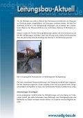 Risikominimierung bei HDD-Ringraumverdämmung - Phrikolat - Page 4