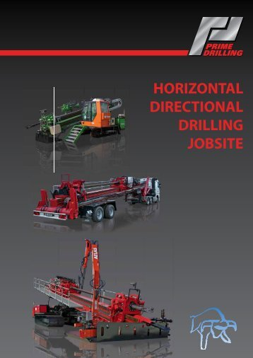 Baustellenbilder PDF 9,4 MB - Prime Drilling GmbH