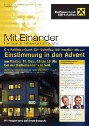 Ausgabe 12/2010 - Tirol