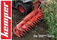 Die 300plus-Serie - Kemper GmbH & Co. KG