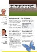 kundenzeitung der raiffeisenbank turnau – aflenz – etmissl - Seite 4