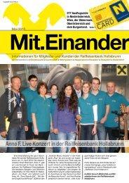 als PDF herunterladen - Raiffeisenbank Hollabrunn - MeineRaika.at