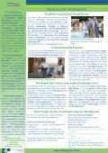 Flusslandschaft aktuell…gemeinsam aktiv für die Region - in der ... - Seite 2