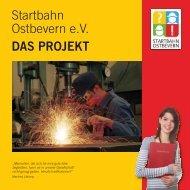 neue Broschüre - Startbahn Ostbevern eV