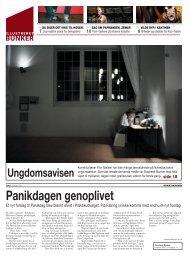 Panikdagen genoplivet - Illustreret Bunker