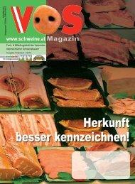 "Tierrechtsaktivisten - ""Out Of Control""! - Schweine.at"