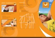 VitaFontis – die Lebensquelle für Körper und ... - Timeout Lounge