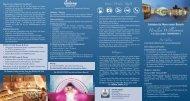 Download: Flyer Erster Besuch 2012.pdf - Therme Erding