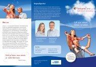 Unser aktuelles Infoblatt als PDF-Download - IntegraCura GmbH