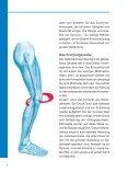 Gelenkbeschwerden natürlich behandeln - Vita Health Care AG - Seite 4