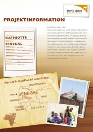 KAThIOTTE - World Vision