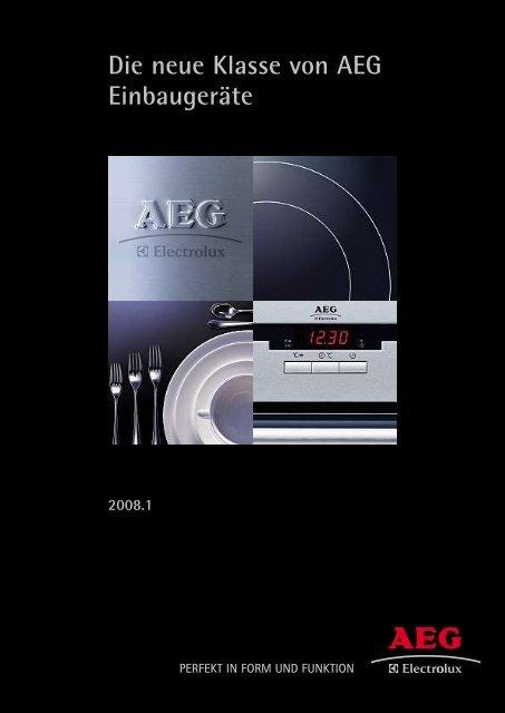 AEG gbs325 garbehälter-set