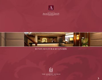 Zum eBook - Althoff Hotels & Residences