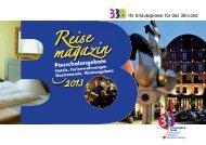 Pauschalangebote - Hotels, Ferien - 3B-Tourismus Team