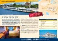 Donau-Romanze