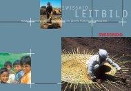 LEITBILD - Swissaid