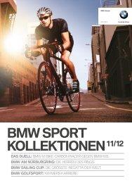 BMW Sportkatalog. (PDF, 4418k) - BMW Niederlassung Darmstadt